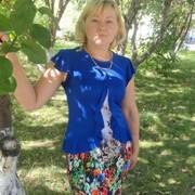 галина, 42, г.Сосновоборск