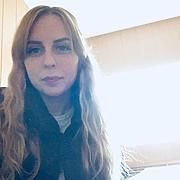 Ирина 27 лет (Водолей) Смоленск