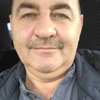 Юрий, 52 года, Телец, Мегион