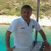 saim, 54, г.Никосия