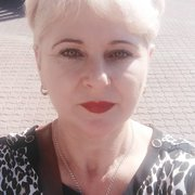 Людмила 45 Варшава