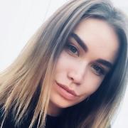 Алина 21 год (Водолей) на сайте знакомств Рыбинска