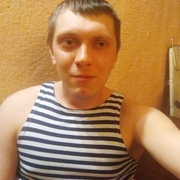 Сергей 28 Санкт-Петербург