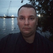 Денис 39 лет (Рыбы) Череповец
