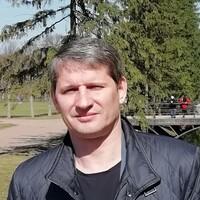 Денис, 46 лет, Близнецы, Москва