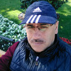 turabi bayirlioglu, 48, г.Мекка