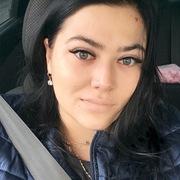 Юлия, 25, г.Сыктывкар
