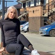 Стася, 30, г.Дюссельдорф
