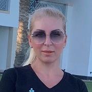 Елена 41 год (Рак) Феодосия