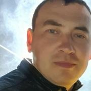 Ваня, 35, г.Павлово