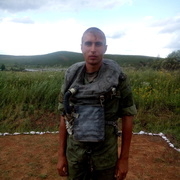 Евгений, 30, г.Камень-Рыболов