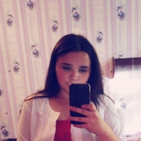 Аня, 21 год, Козерог, Киев