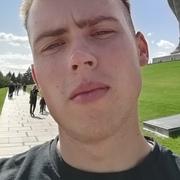 Алексей, 20, г.Тейково