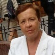 Галина 70 Санкт-Петербург