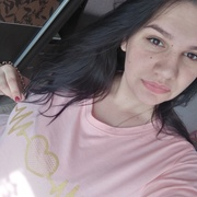 Наталья, 19, г.Липецк