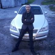 Николай Жарников 35 Прокопьевск