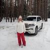 Лилия, 58, г.Ярославль