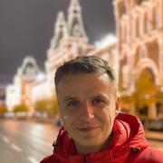 Oleg 38 лет (Овен) Москва