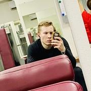 Кирилл 21 год (Рыбы) Челябинск