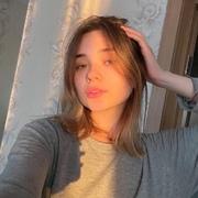 Яна 28 лет (Близнецы) Караганда