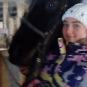 Лилия, 19, г.Динская