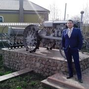 Николай 45 лет (Дева) Кропивницкий