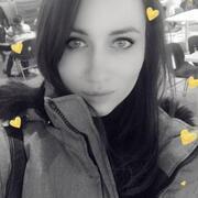 Христина, 28, г.Тернополь