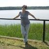 Людмила, 58, г.Красный
