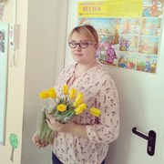 Ирина, 22, г.Владимир