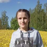 Ангелина 19 Минск