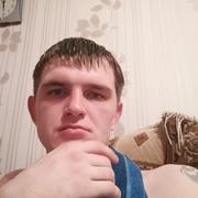Виктор Край, 27, г.Семенов