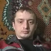 Антон 34 Ливны