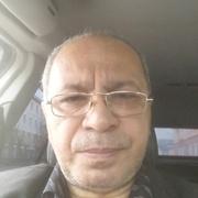 Хабиб, 54, г.Воркута