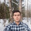 Safarali, 20, г.Москва
