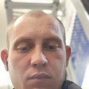 Сережбан, 30, г.Свердловск