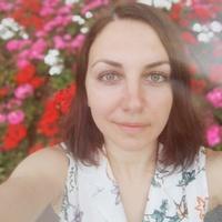 Полина, 39 лет, Овен, Санкт-Петербург