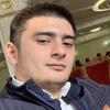 Ашур, 24, г.Ташкент