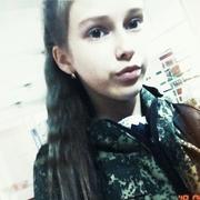 юля, 16, г.Чита