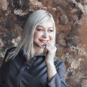 Oksana_Чита, 37, г.Чита