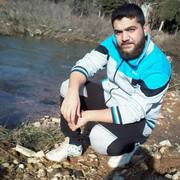 Abo Yazan 27 Дамаск