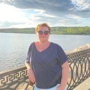 Анна 51 год (Рак) Самара