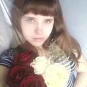 Вероника 26 лет (Водолей) Белая Калитва