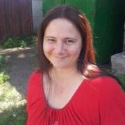 Ольга, 46, г.Ленинское