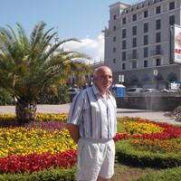 Левин Роман, 65 лет, Козерог, Санкт-Петербург