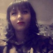 Марина, 21, г.Комсомольск-на-Амуре