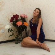 Анна, 43, г.Большой Камень