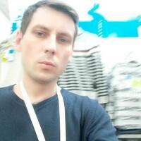 Артём, 36 лет, Овен, Санкт-Петербург