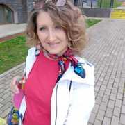 Елена, 54, г.Адлер