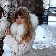 Дина, 19, г.Ухта
