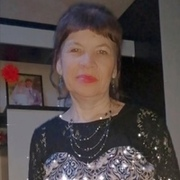 Галина 59 Заволжье
